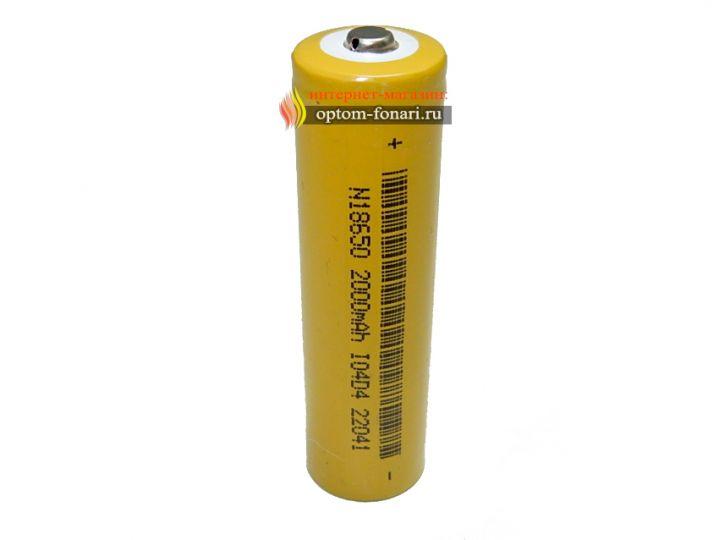 Аккумулятор 2000 mAh I04D4 22041