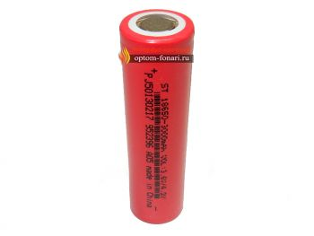 Аккумулятор 3000 mAh PJ50130217 952396 A05