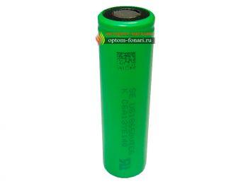 Аккумулятор 3100 mAh SONY US18650VTC6