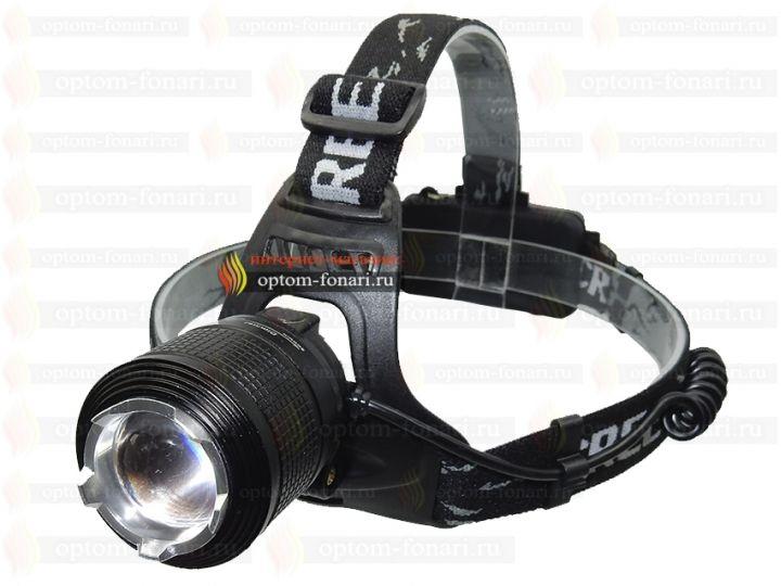 Купить налобный фонарь X-BALOG BL-2199-2