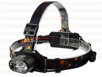 Налобный фонарь BL-K28-T6