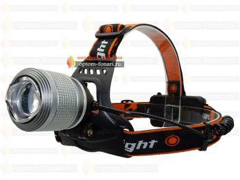 Налобный фонарь UltraFire HL-33