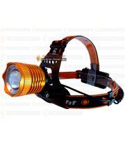 Налобный фонарь HL-2189-T6