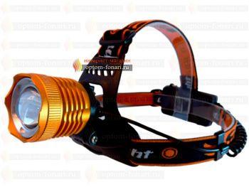 Налобный фонарь UltraFire HL-41-T6