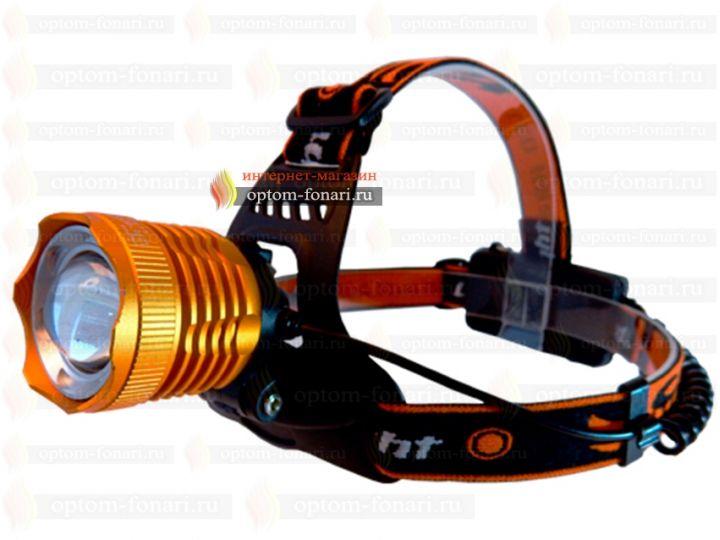 Налобный фонарь UltraFire HL-41