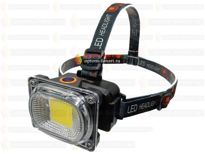 Купить UltraFire HL-6651 COB