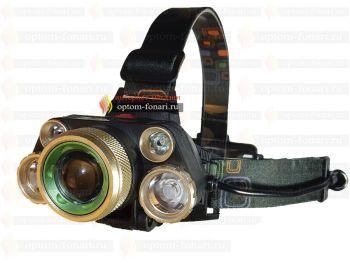 Налобный фонарь UltraFire HL-8220