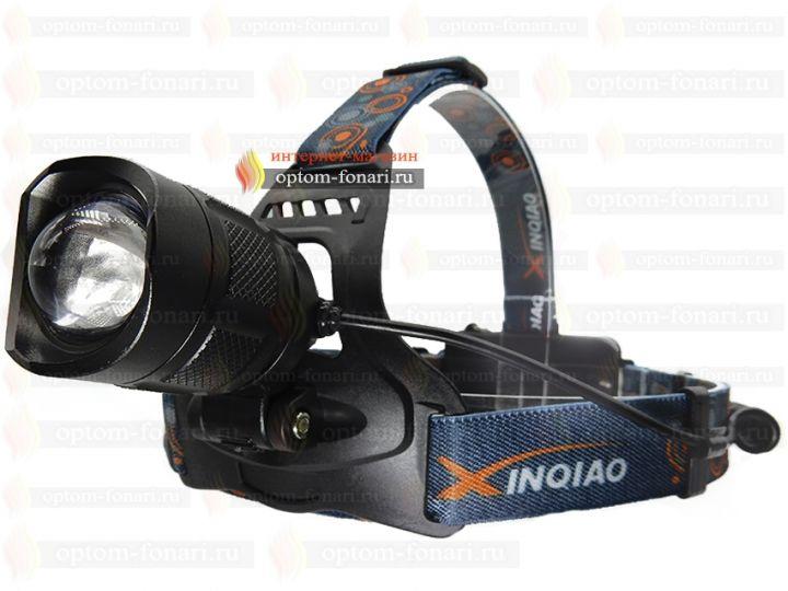 Налобный фонарь ОСА HL-84-T6