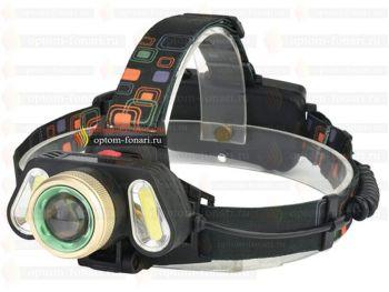 Налобный фонарь ОСА HL-T106