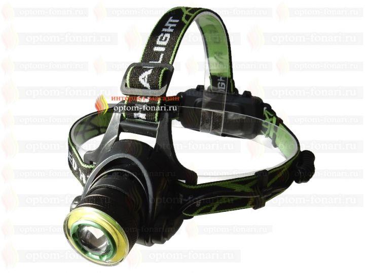 Налобный фонарь UltraFire HL-T107