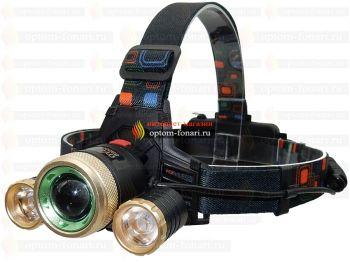 Налобный фонарь ОСА HL-T19