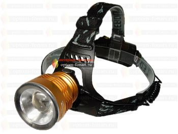 Налобный фонарь ОСА HL-907-T6