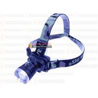 Налобный фонарь ПОИСК P-6809