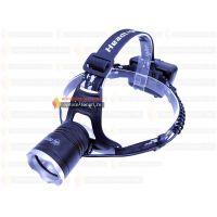 Налобный фонарь ПОИСК P-T25-P50