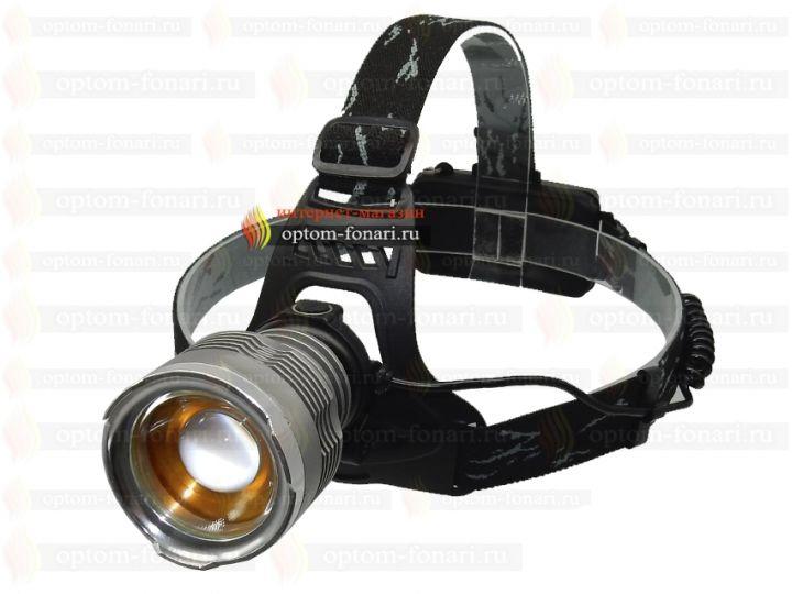 Купить налобный фонарь Police TY-K19