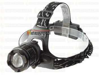 Налобный фонарь UltraFire HL-K37-T6