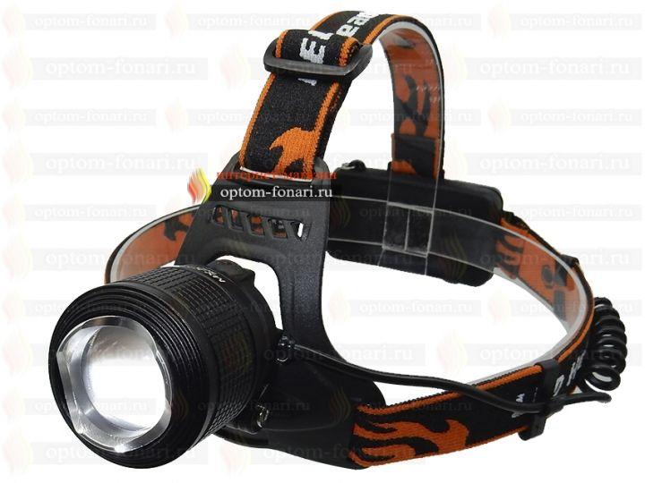 Налобный фонарь Varlontiger MX-K18-2