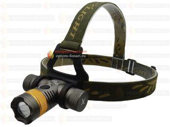 Налобный фонарь MX-K9-T6 / HL-805 / WD295