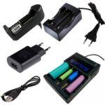 Зарядные устройства оптом