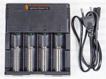 Зарядное устройство HD-8862B