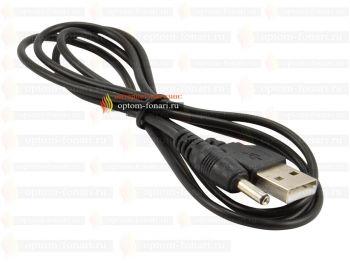 Кабель питания USB - DC 3.5 x 1.35 мм